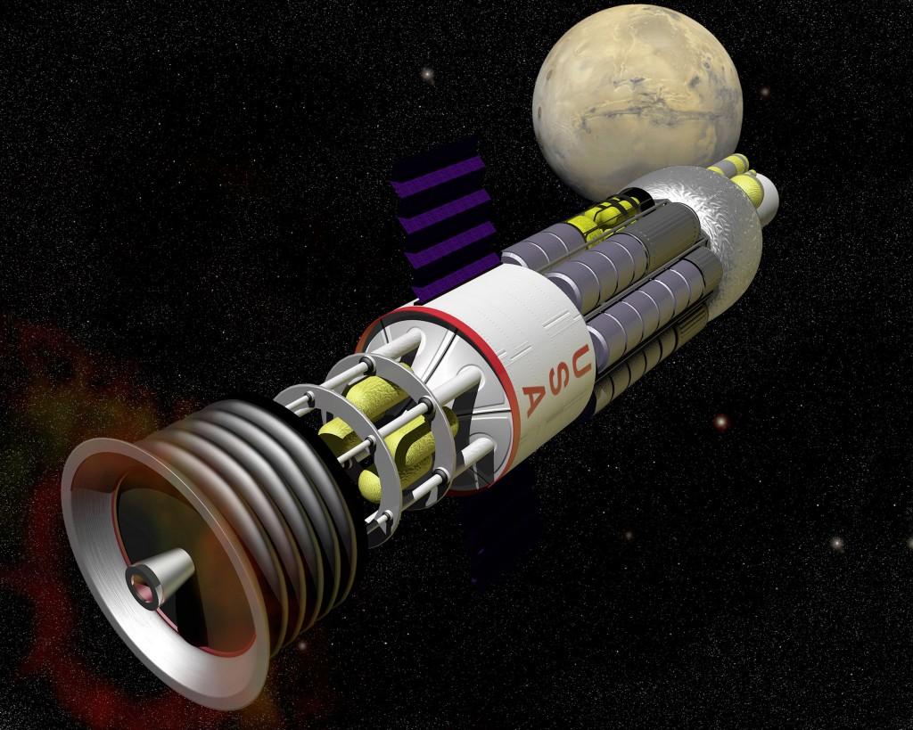 Illustration du projet Orion